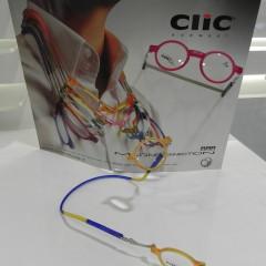 """Clic"": vista comoda e occhiale sicuro"