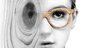 Occhiali in Legno, la natura nell'ottica