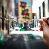 Le agevolazioni per l'acquisto di occhiali da vista